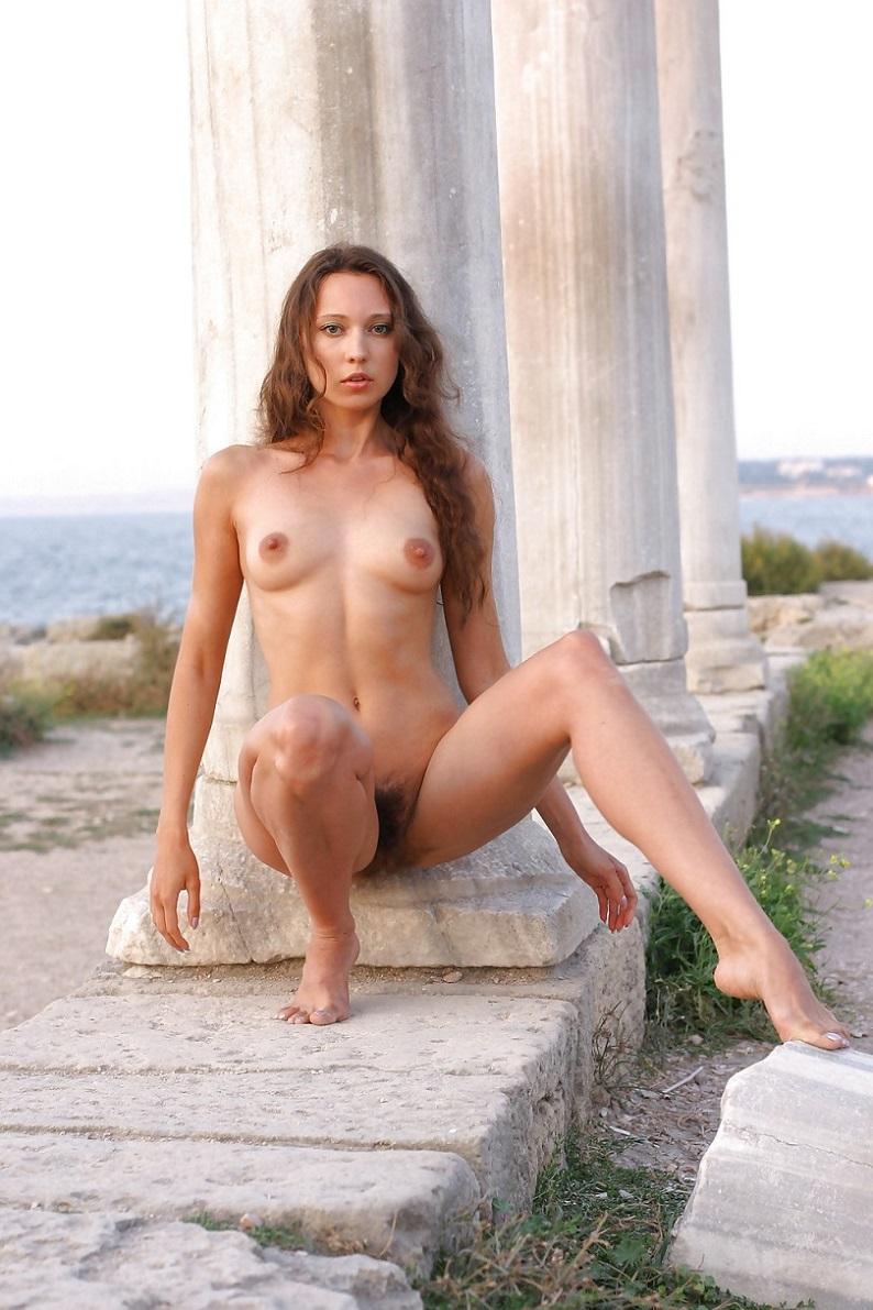 Pantyhose skin cure
