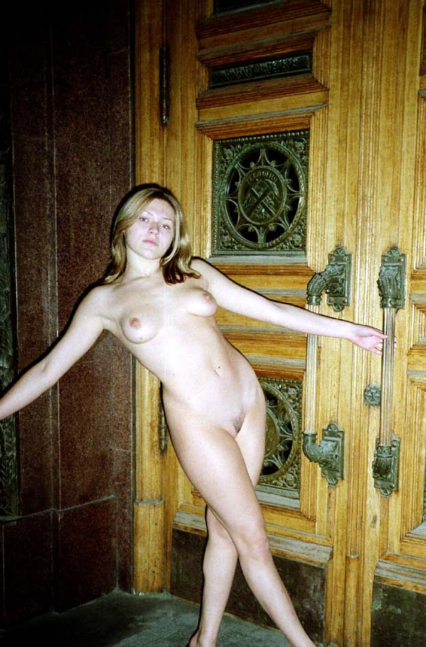 old photos of blonde moscow exhibitionist russian sexy girls