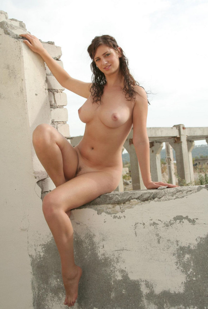 hot naked women russian