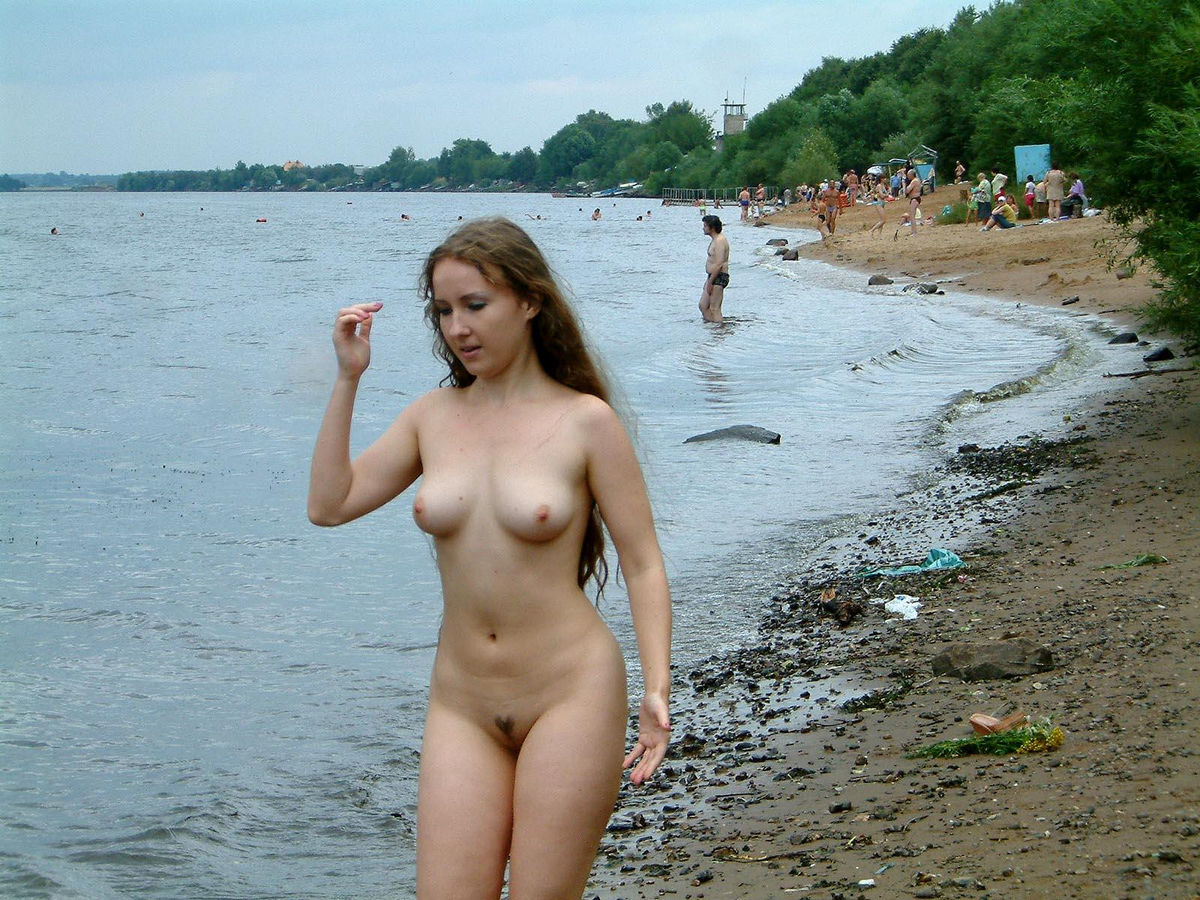 naturism girls shaved