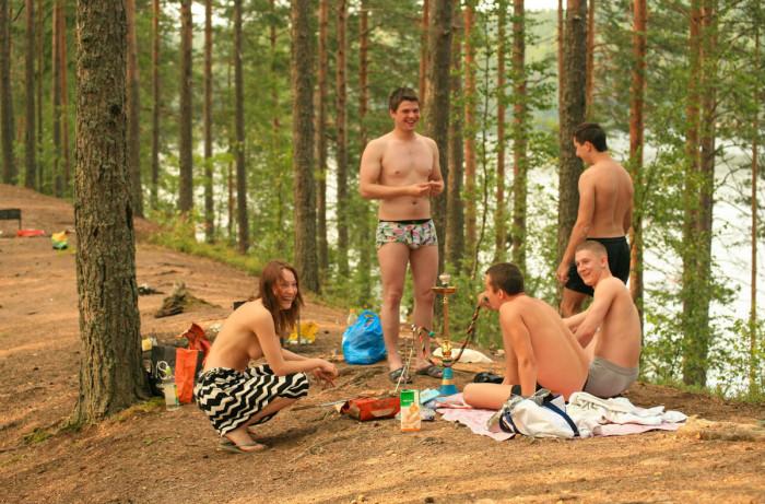 hot naked psycho babes