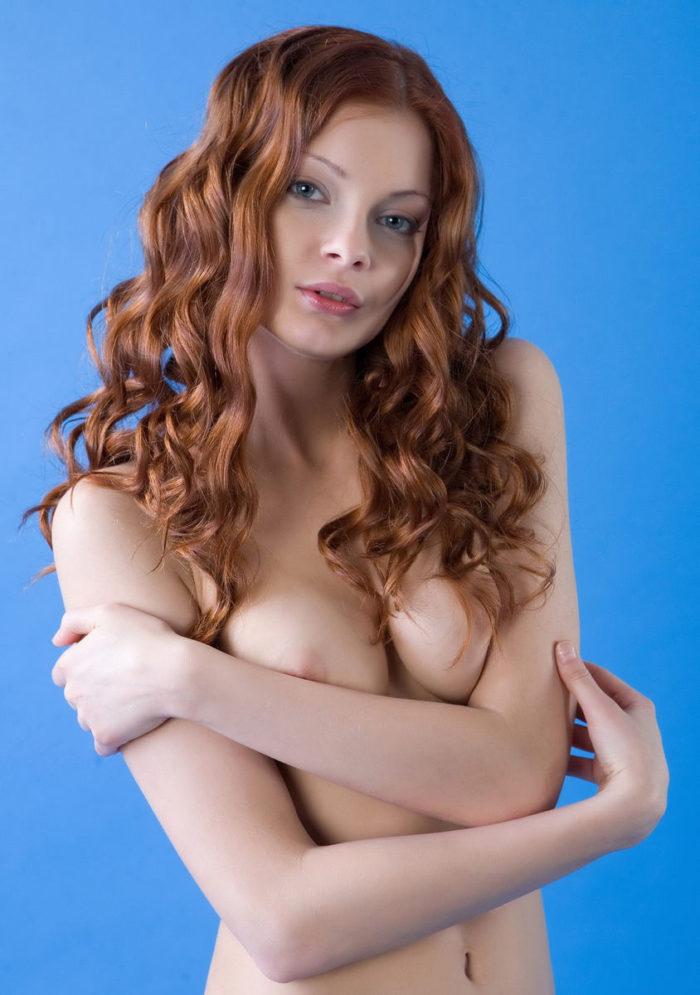 redhead studio models orlando