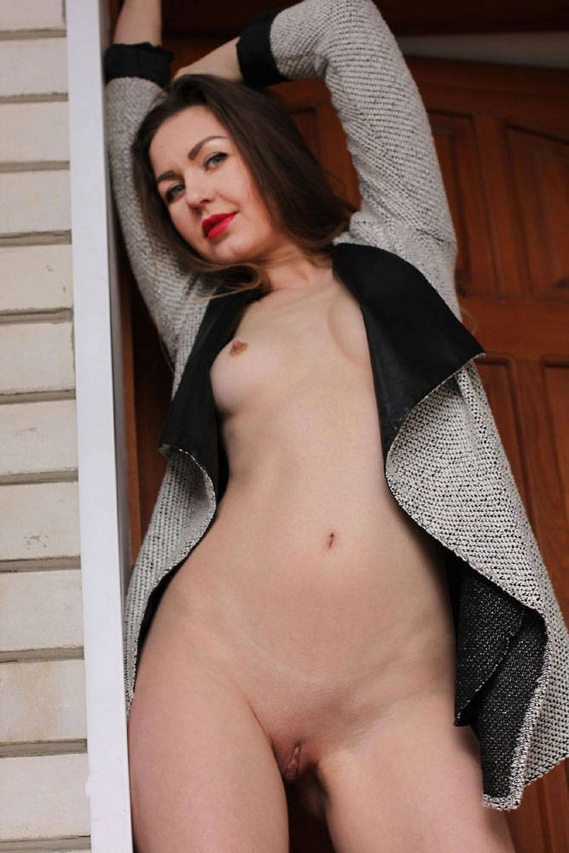 Hot Photos Of Sexy Naked Milf