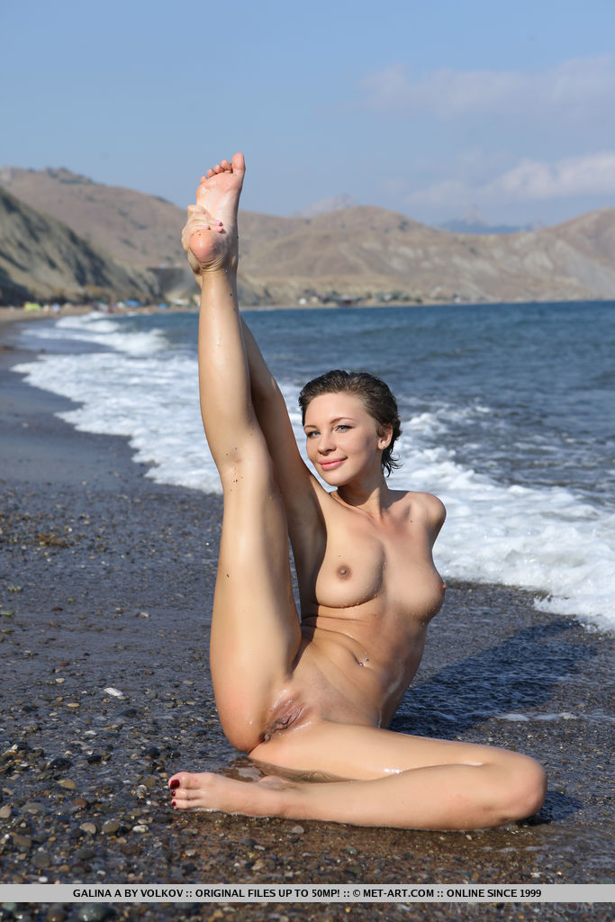 south sea girls naked