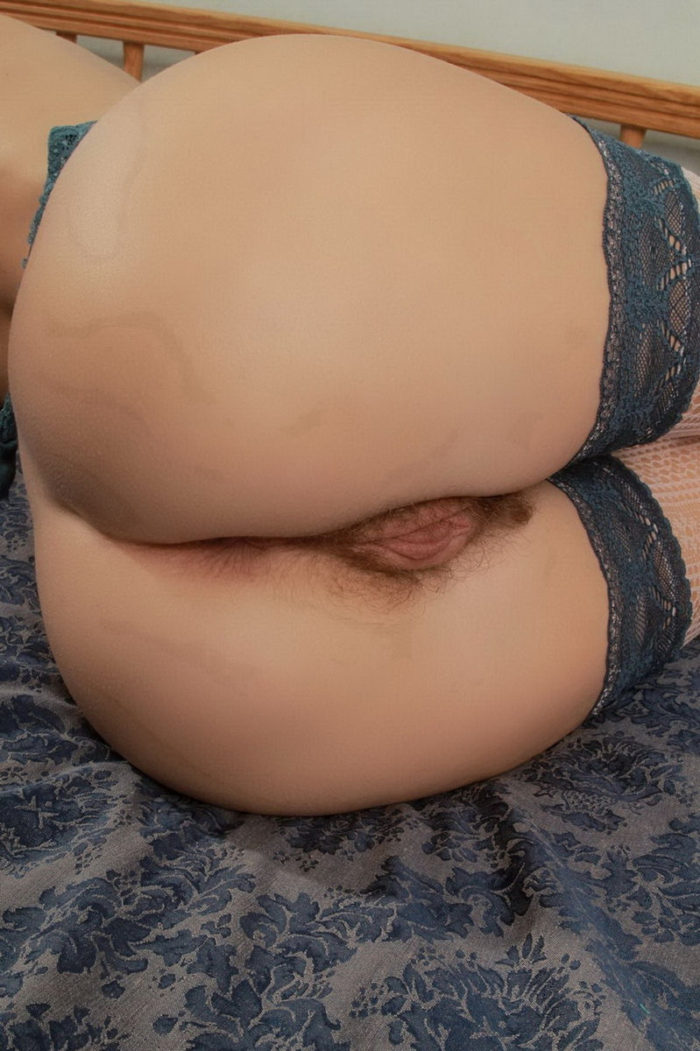 Sweet young girl Milena D loves to show you her hairy cunt