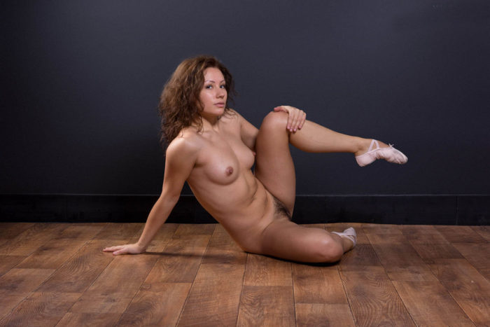 ballet girls nude amateur