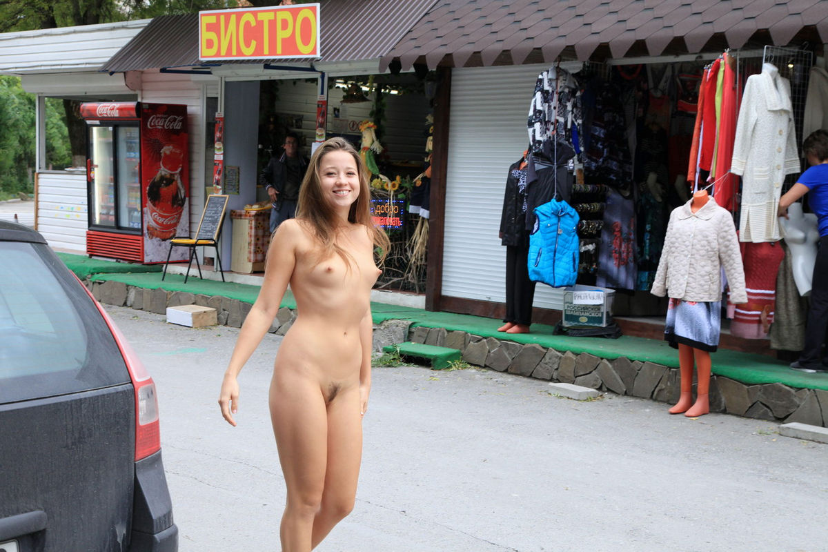 Something is. Nudist resort russian girls apologise, but