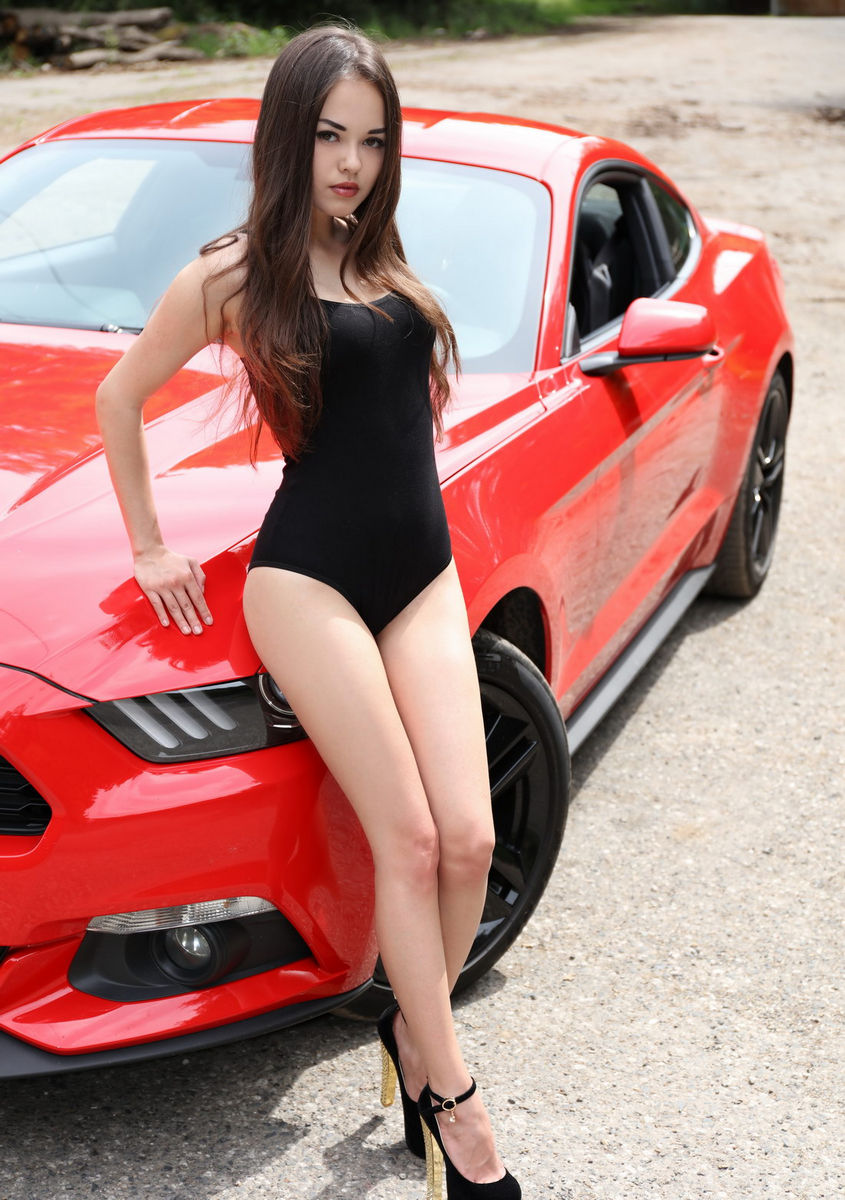 Idea necessary posing nude girls ford car are absolutely right