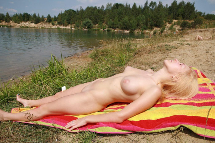Naked russian amateur girls. Pack #1