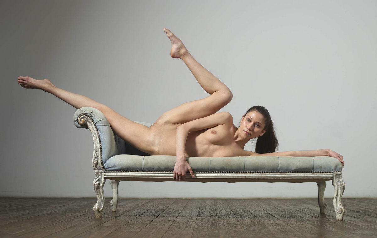 Naked girls legs spread valuable opinion