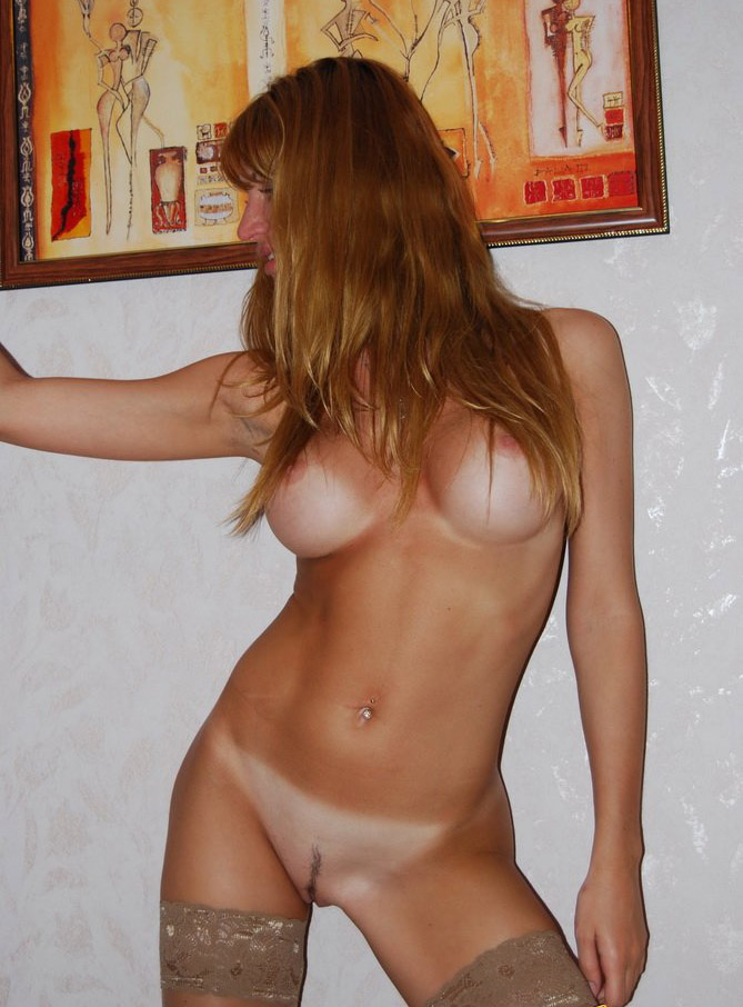 Naked russian amateur girls. Pack #6