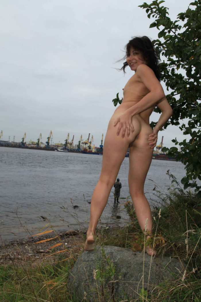 from Erik nude flat chest russians