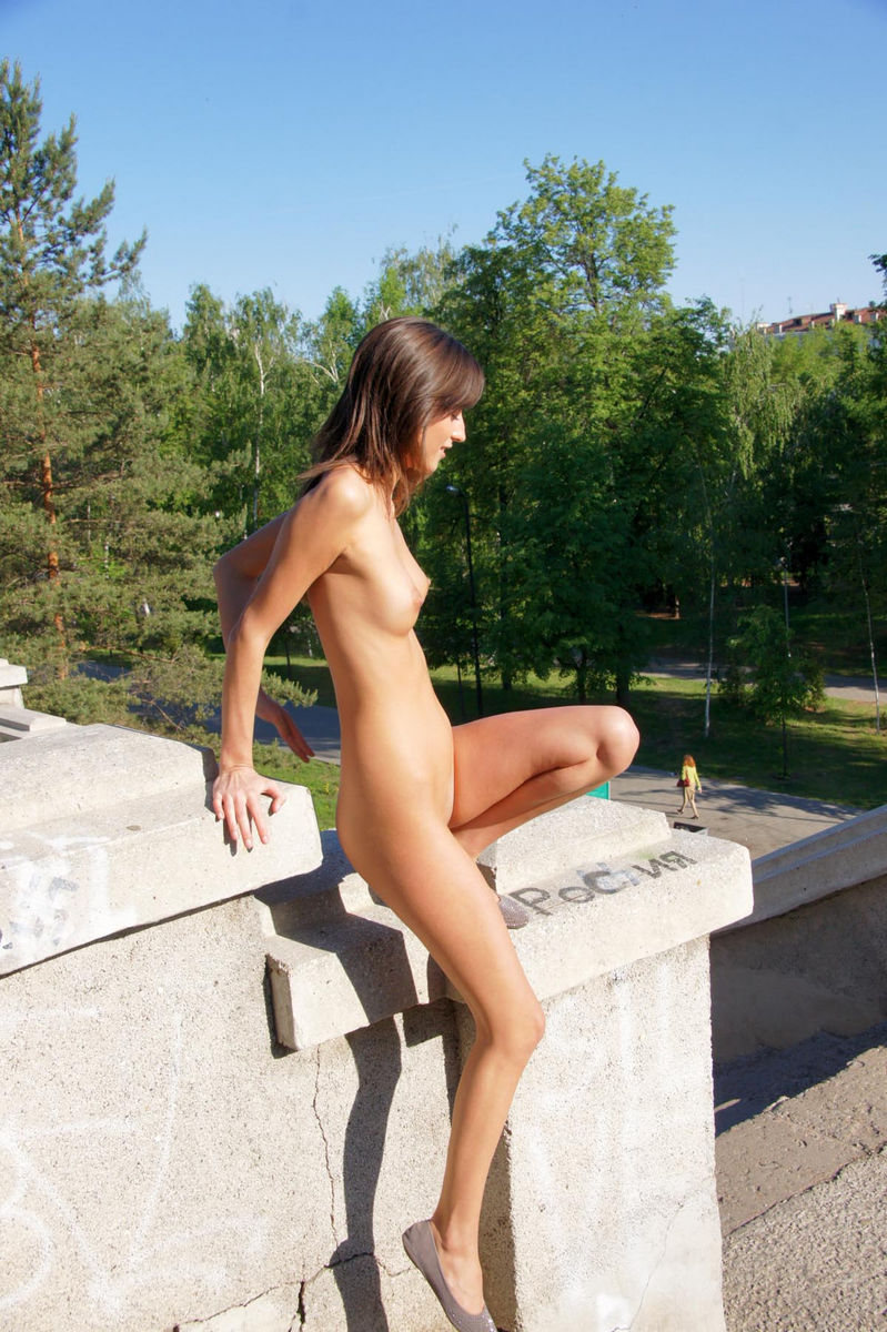 Great body of uniquely russian