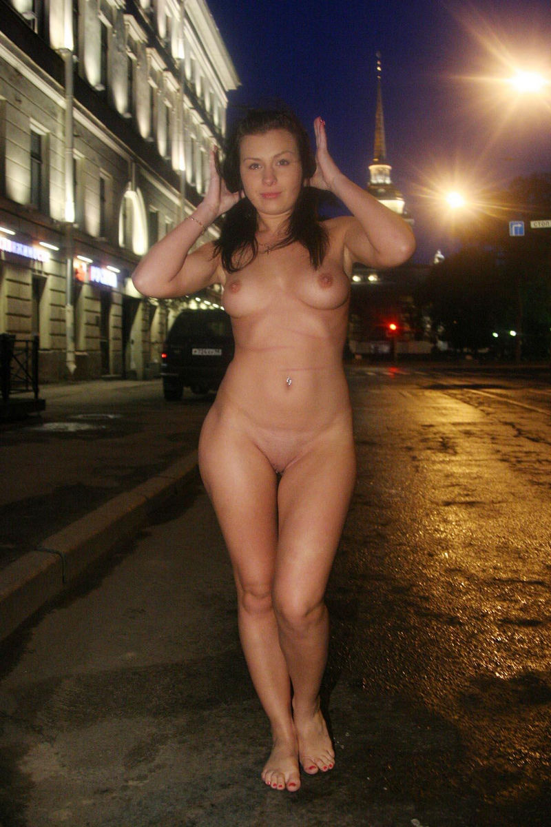 Confirm. All Nude in the city consider