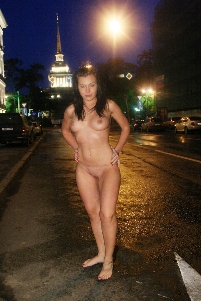 sexy woman in the in world naked