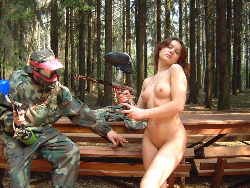 Naked light skinned black woman pussy