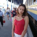 Amateur teen goes to vacation to Cremea