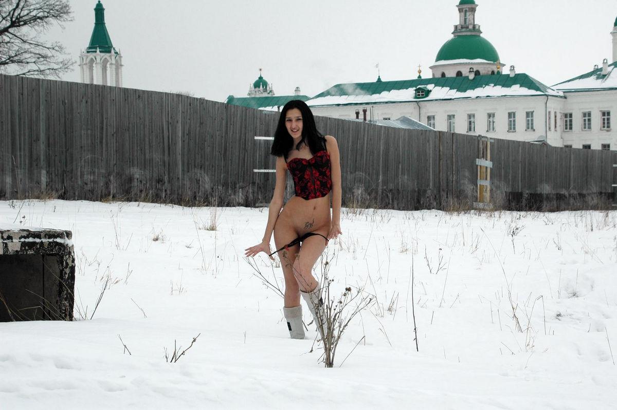 Reading some russian women names