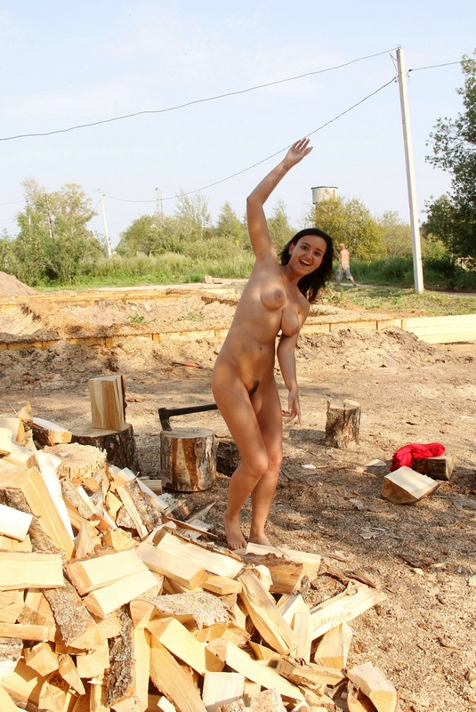 Amusing piece hot sexy girl construction worker the