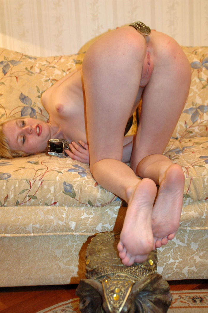 Foot Fetish Sexy Feet