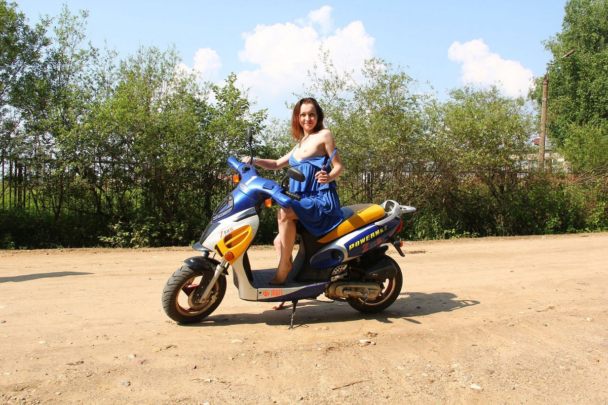 Image URL: https://russiasexygirls.com/wp-content/uploads/2018/01/Naked-girl-Tamara-D-spreads-legs-on-motorcycle-1.jpg  Click to view this fusker