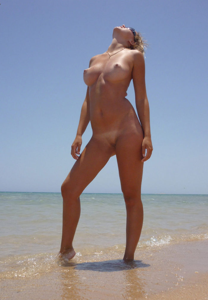Naked russian amateur girls. Pack #13