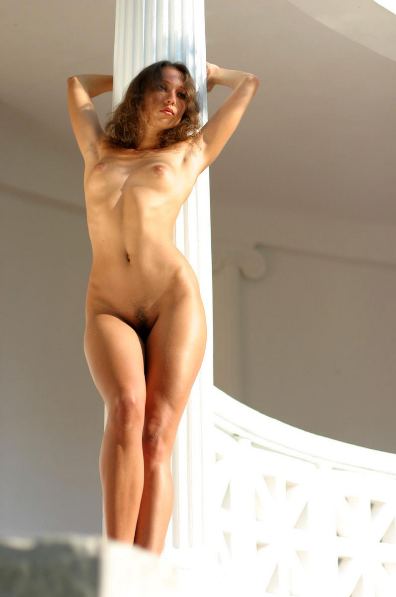 sweet sexy naked young girl