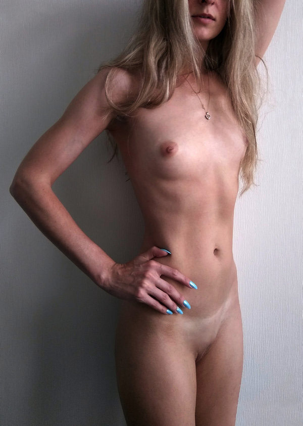 Free naked videos Love LeLu