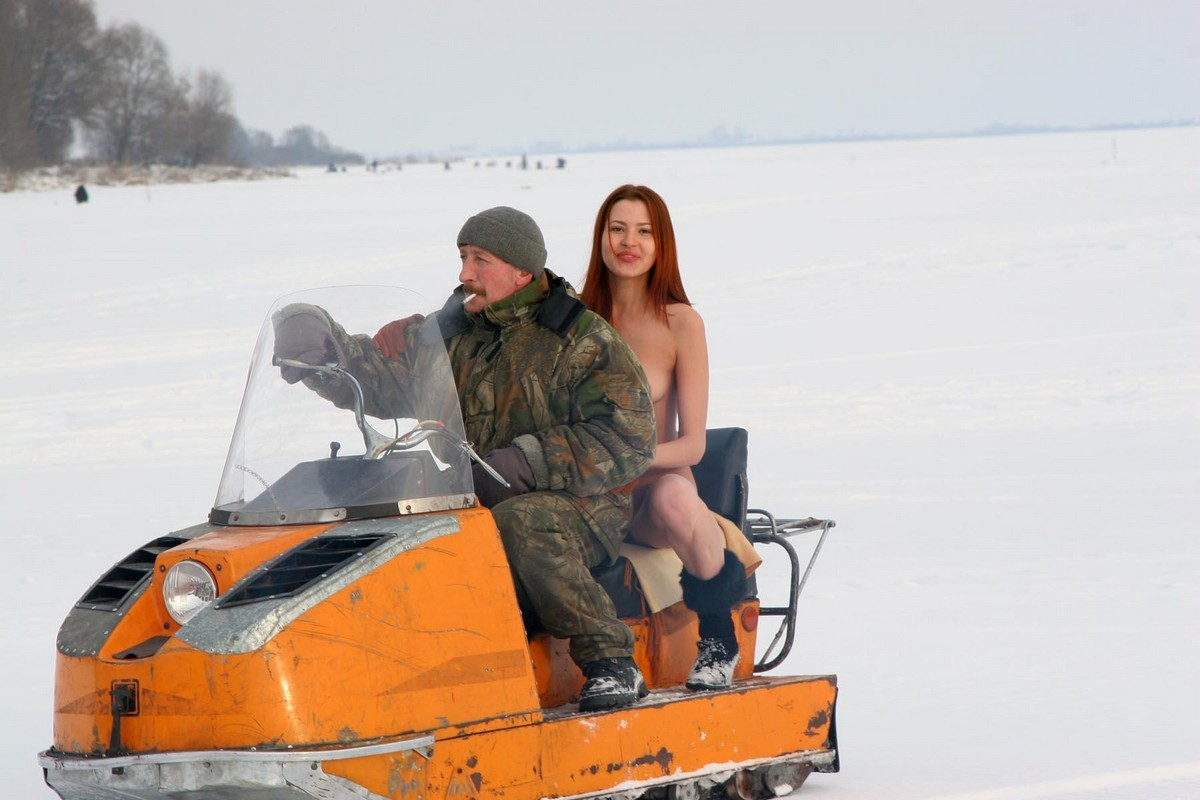 cunt-naked-chicks-and-snowmobiles