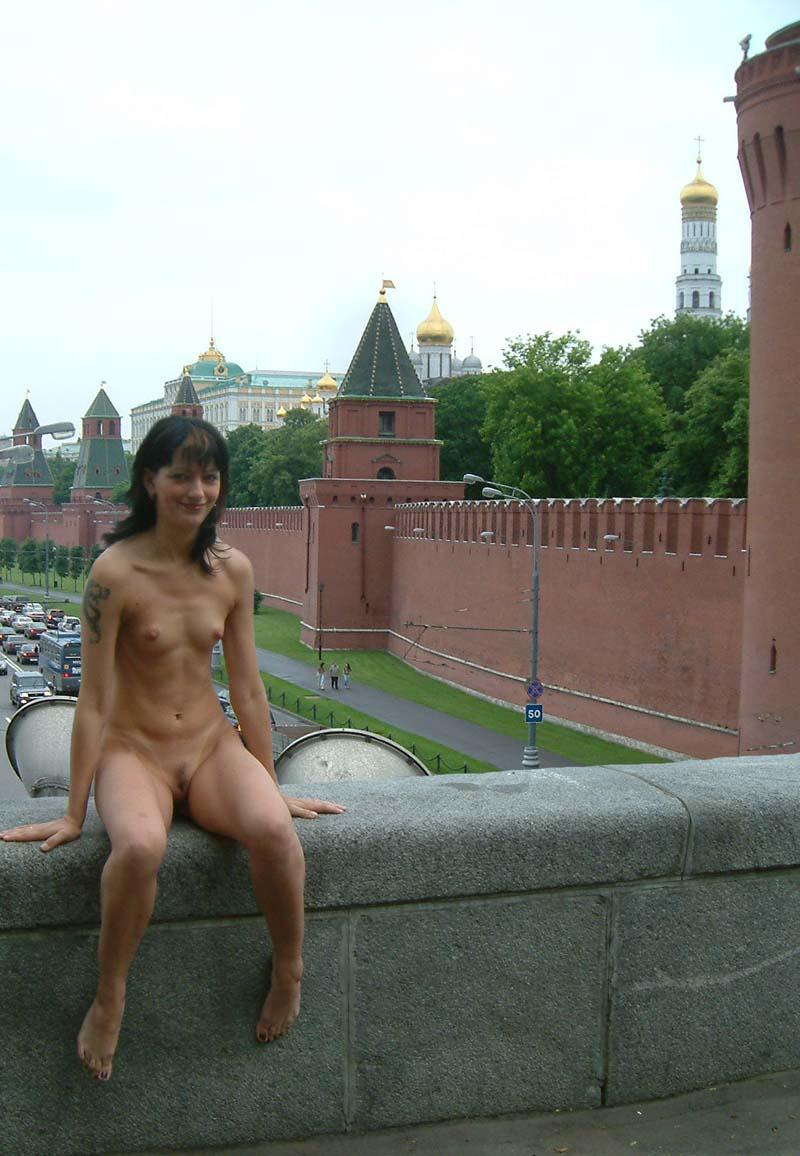 Nude In Public  Tags  Russian Sexy Girls-2210