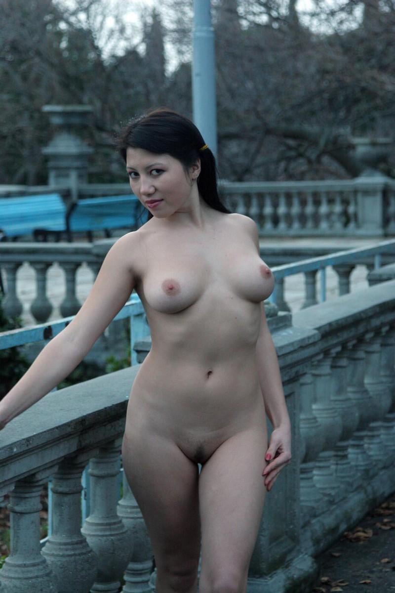 Girls naked