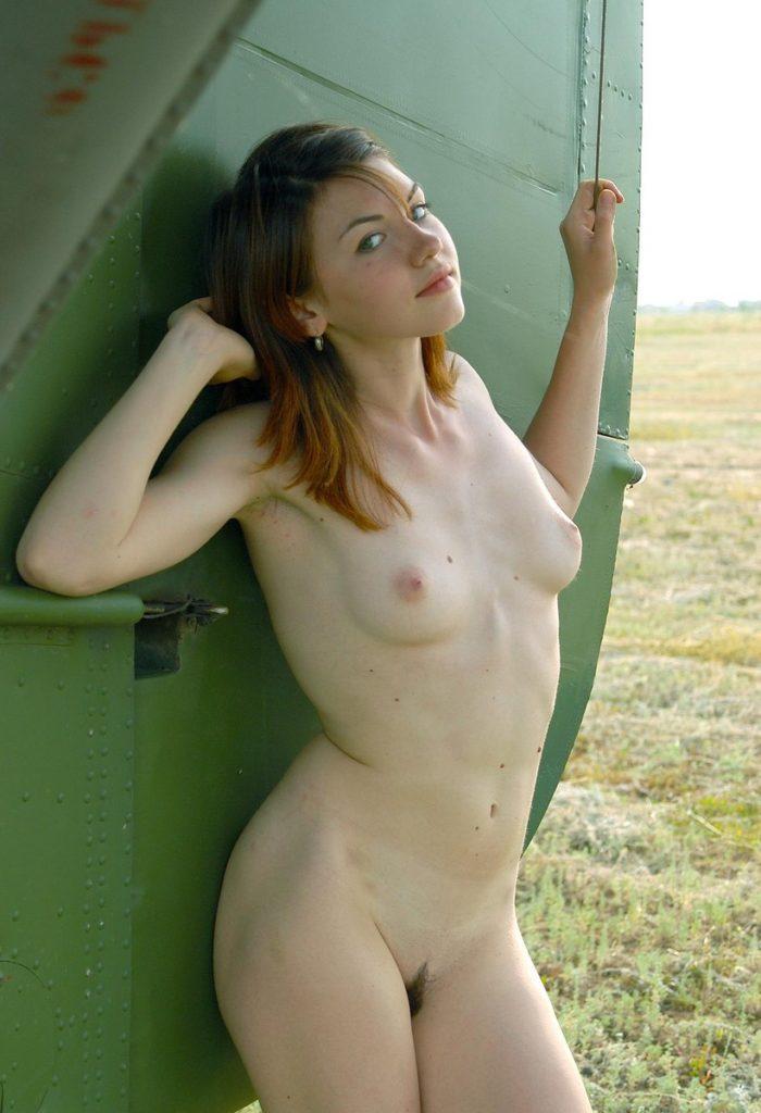 Mature women nude models
