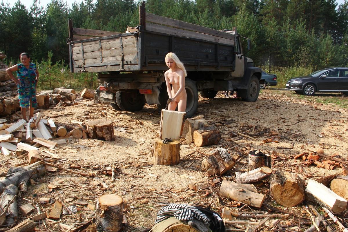 Naked Natalie Wood Nude